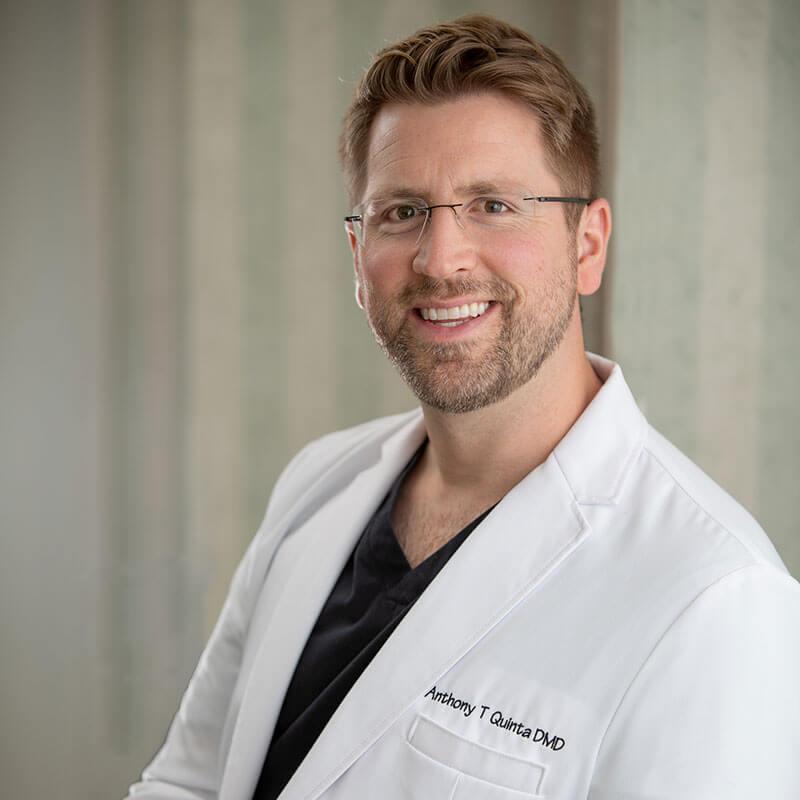 Dr. Anthony Quinta